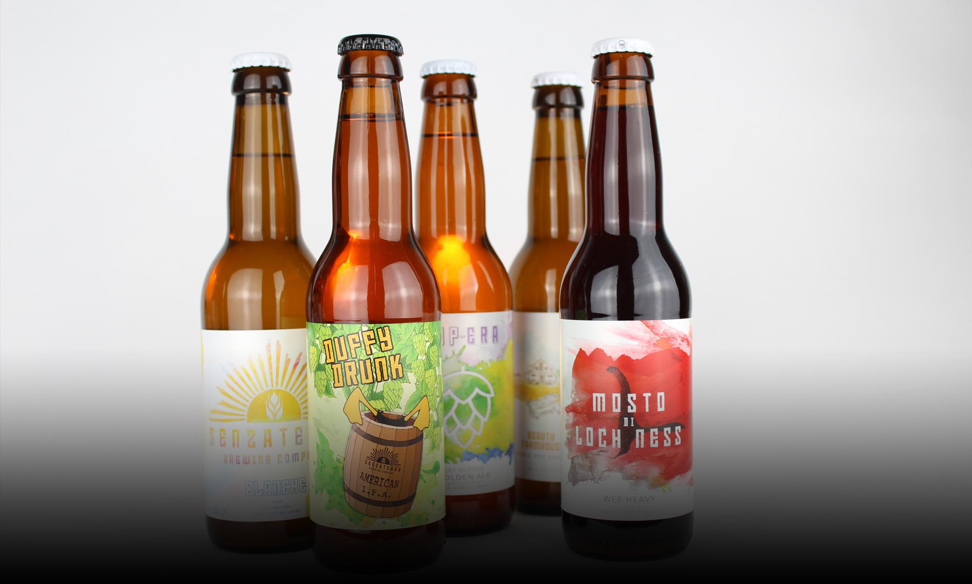 Senzaterra Brewing Company